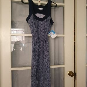 Columbia omnishade dress